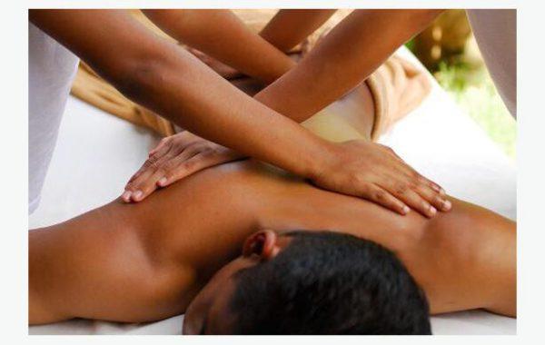 Massages – Hemeltjelief
